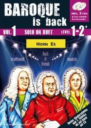 Baroque is back Vol. 1