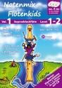 Notenmix für Flötenkids Vol. 1