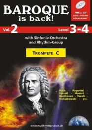 Baroque is back Vol. 2